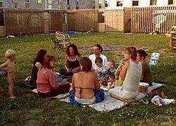 zomerfeest
